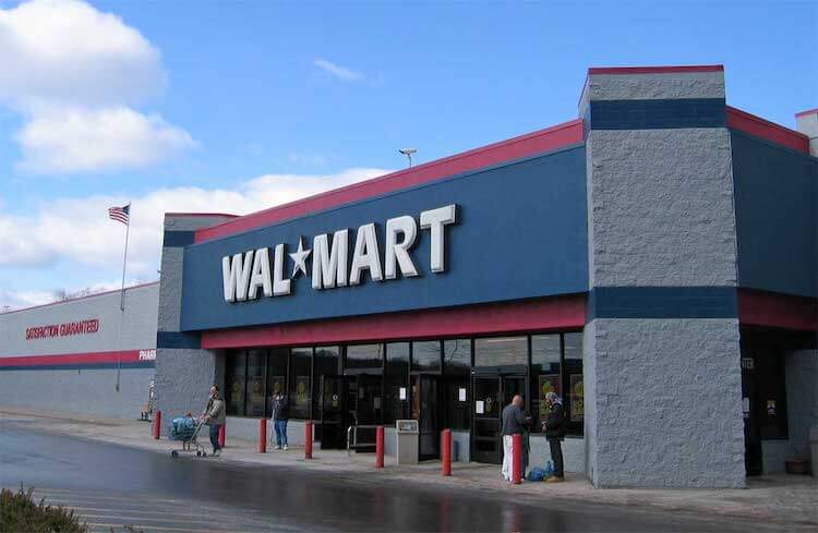 Walmart customer story